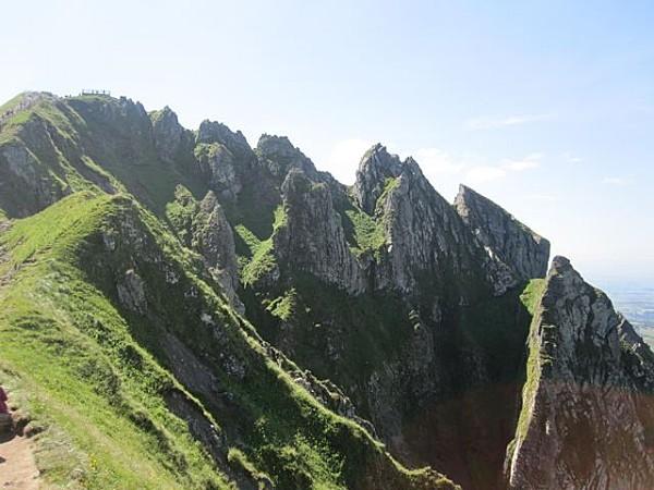 Auvergne 3308