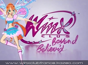 Winx Club Saison 5 Beyond Believix 2