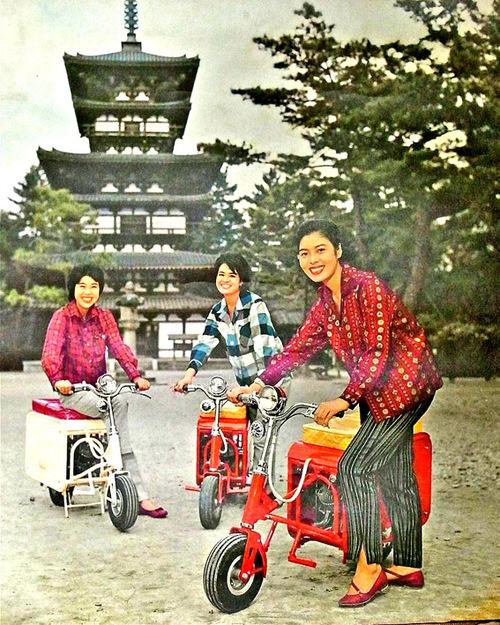 Le Bol d'or du Japon