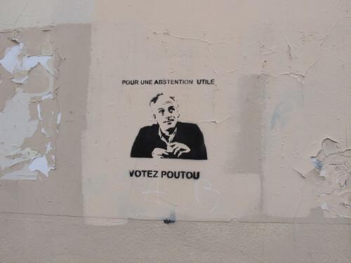 affiche-election-presidentielle-Poutou-pochoir-abstention.JPG