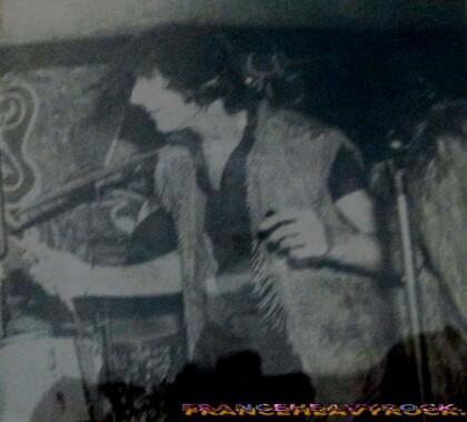 LE VICE (1967-1968)