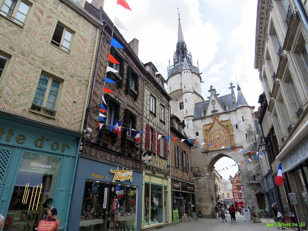 Auxerre dans l'Yonne -2