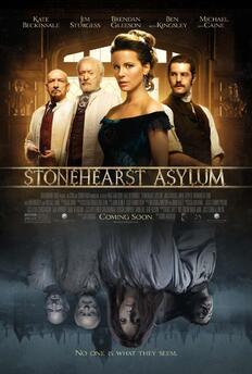 * Stonehearst Asylum