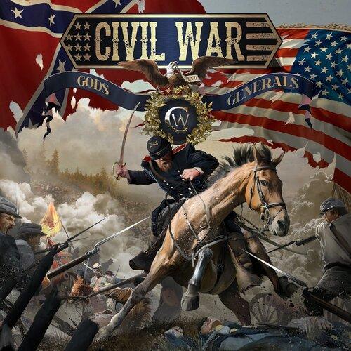 [Traduction] Civil War - Gods and Generals