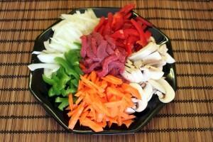 plat-coreen-vermicelles-legumes3