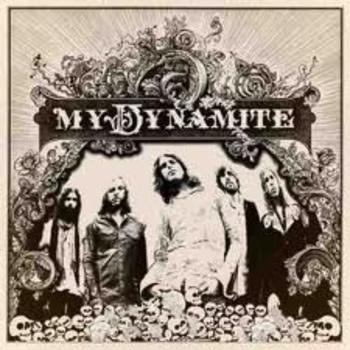 MY DYNAMITE_My Dynamite