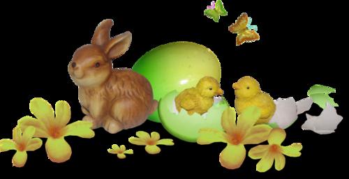Créations Joyeuses Pâques