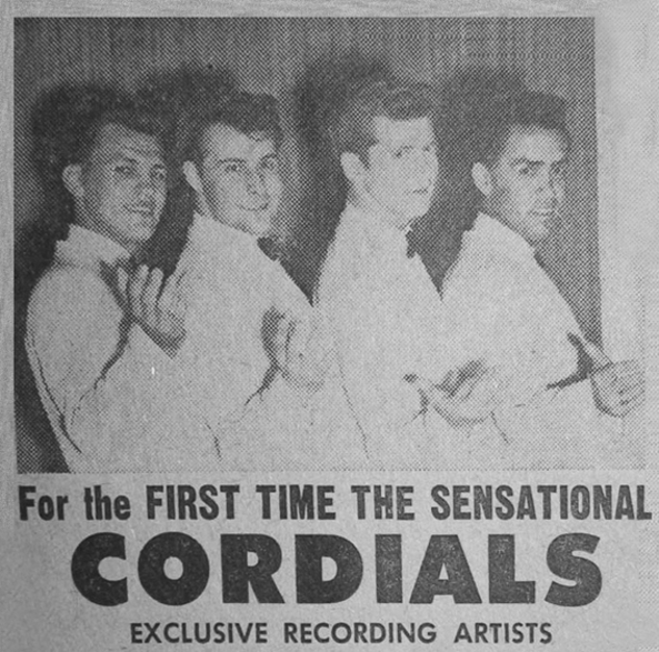 The Cordials (4)