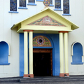 Rivière-Salée - Eglise Saint-Jean-Baptiste - Photo : Gaëlle