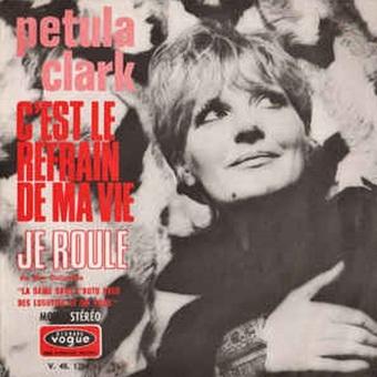 Pétula Clark, 1970