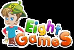 Voir les jeux de Eight Games - EightGames