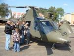 Agusta A109 Force Aérienne Belge