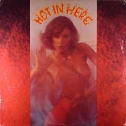 Hot In Here - Same - Complete LP