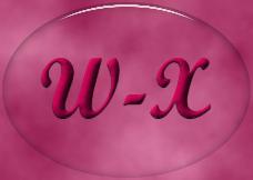 W-X Pluginok