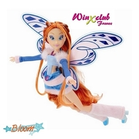 Bloom Lovix Fairy