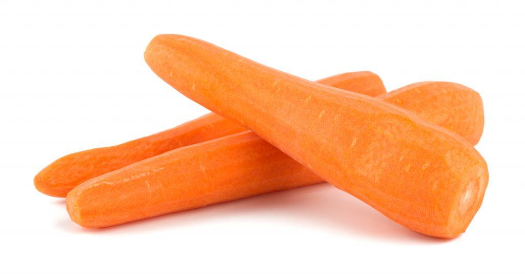 Тушеная морковь при сахарном диабете