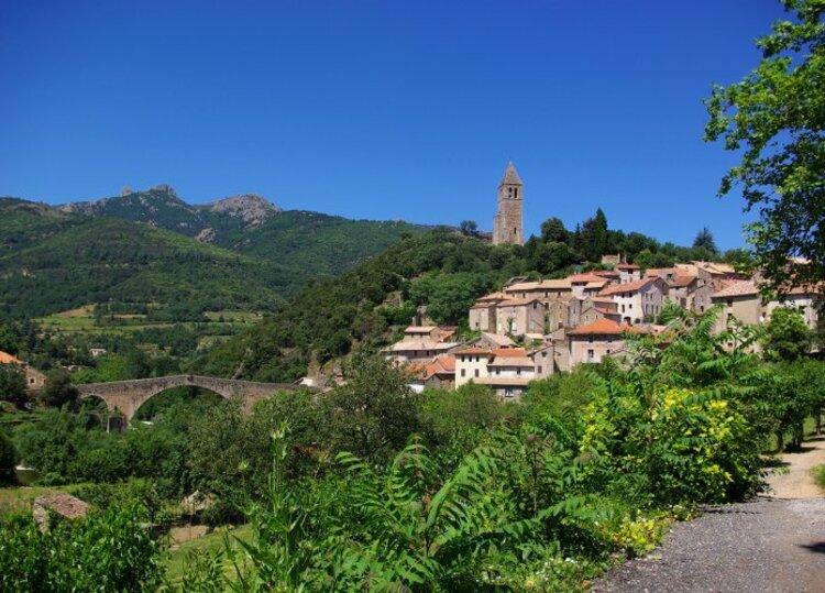 Montagnac..