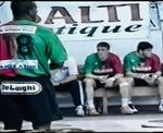 Supercoupe d'Afrique Club Africain (Tunisie)-MCA 21-21