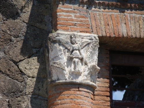 Herculanum, Maison du Grand Portail