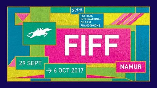 Affiche FIFF 2017