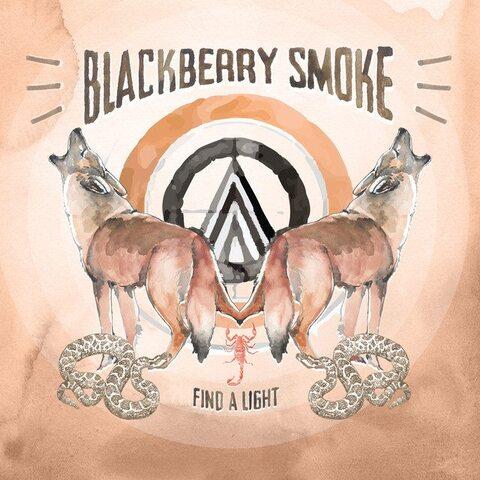 BLACKBERRY SMOKE - Un nouvel extrait du prochain album dévoilé