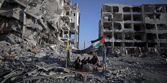 L'ONU enquête sur d'éventuels crimes de guerre à Gaza