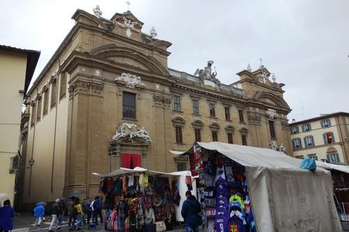 Jour 5: Florence (Firenze)