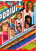 COVERS 1980 : 42 Unes...