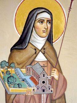Sainte Colette - 1381-1447