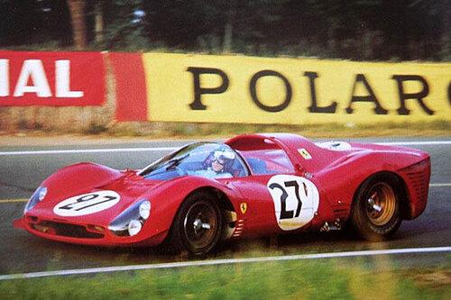 Ferrari Le Mans (1966)