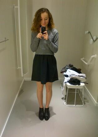 Une journée shopping dans ma peau ♥