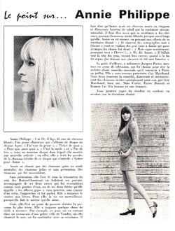 JOURNAL N°31 juillet-août 1967