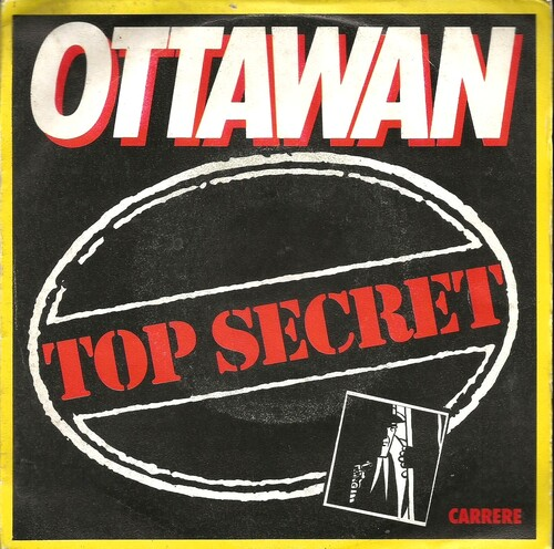Ottawan - Top Secret (1982)