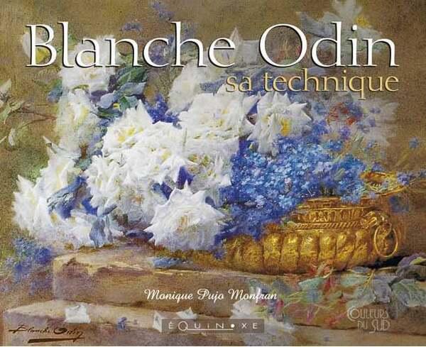 Aquarelles de : Blanche Odin