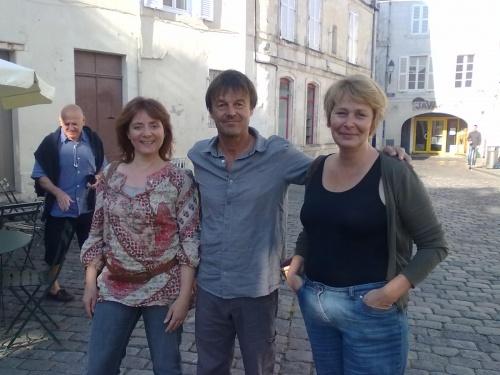 congrés de La Rochelle 3 au 5 juin 2011