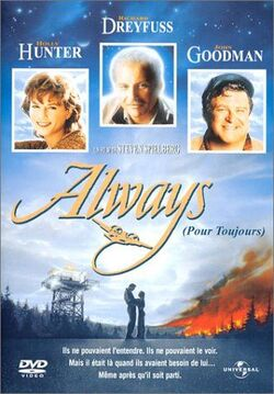 Always - Steven Spielberg