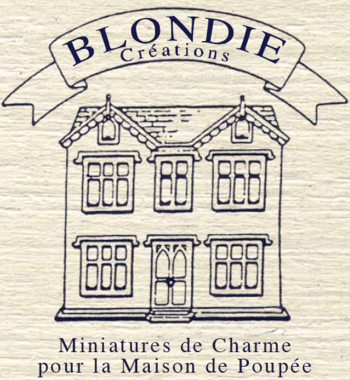 logo blondiecreations