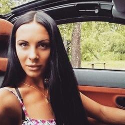 Voici la policière la plus sexy d'Ukraine