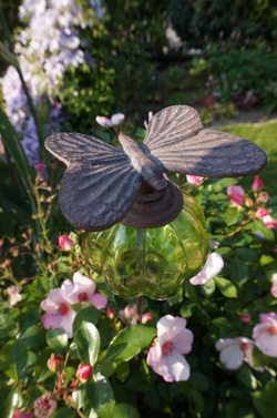 Escapade en Alsace : le jardin Vert d'O de Armelle