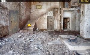 Jouer à Abandoned factory escape 2