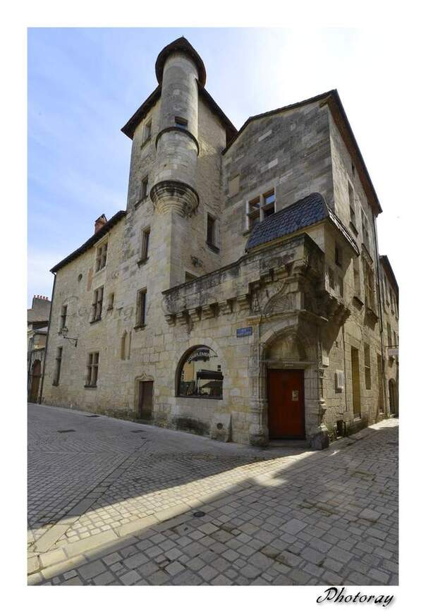 Périgueux - Dordogne - Aquitaine - 18/19 Mai 2014
