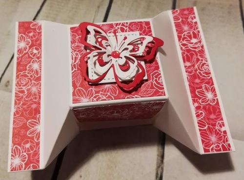 atelier chez Lydie : les cadeaux....
