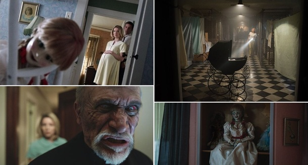 [Blu-ray] Annabelle
