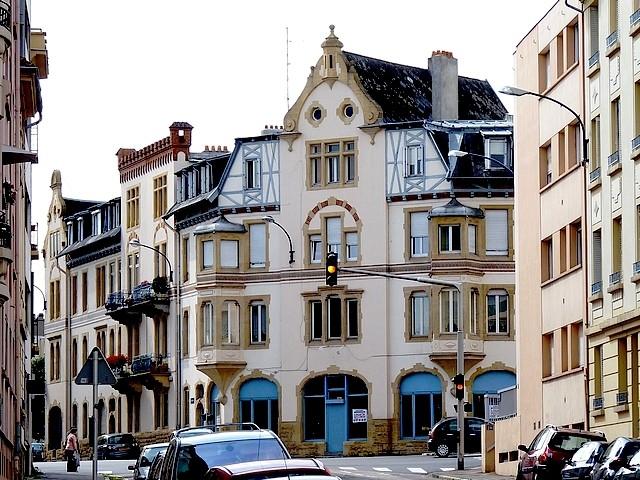4 Photos Metz 13 Marc de Metz 2012