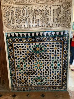 L'ALHAMBRA - PALAIS NASARIES