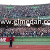 supporters MCA contre l\'USMA 1-3 en 2012