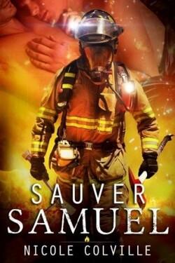 Suver Samuel   -Manchester collection, tome 1-  de Nicole Colville