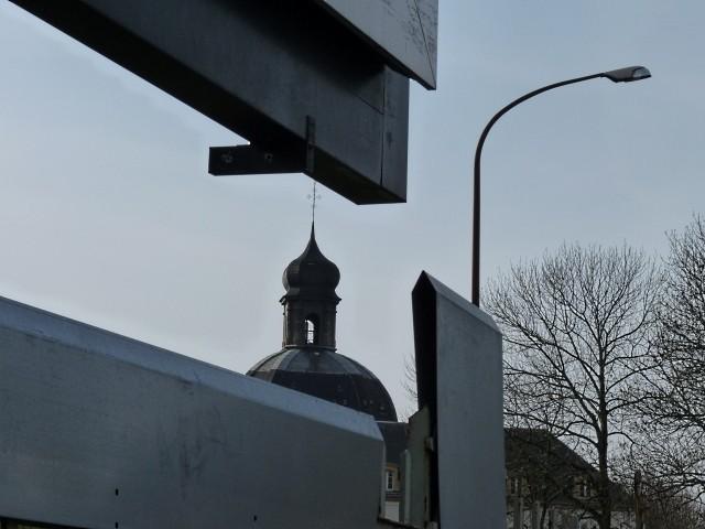 Découvrir Metz 1 03 03 10