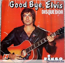 Good Bye Elvis Jirate