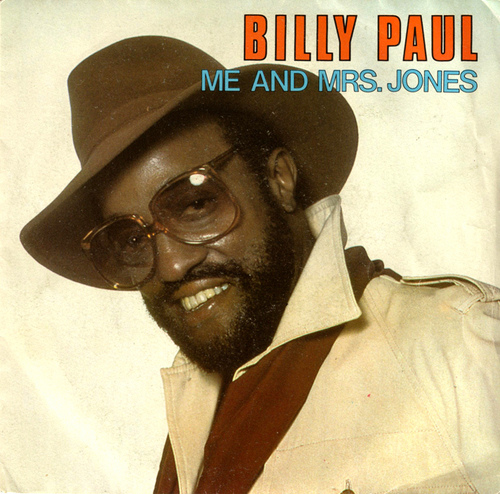 Résultats de recherche d'images pour « billy paul me and mrs jones »